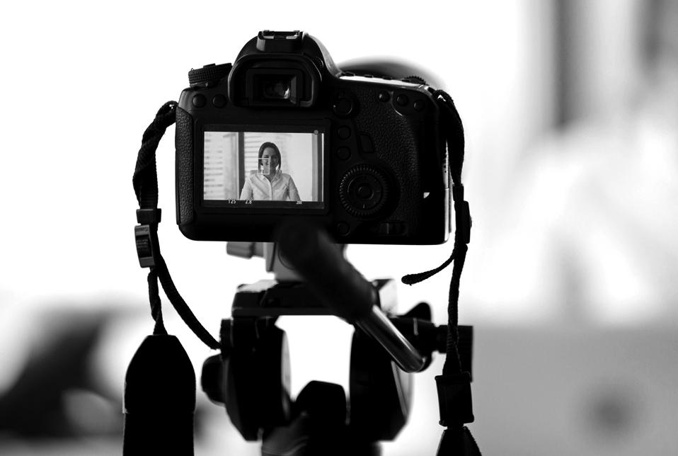 Media Training Imagem
